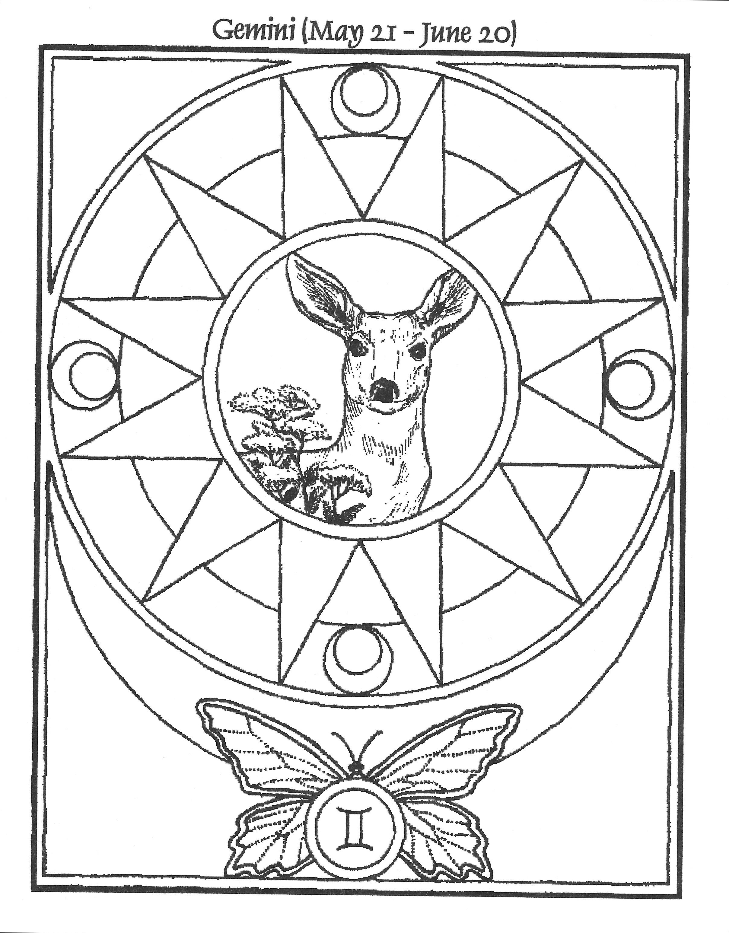 Gemini-Poster
