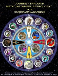Medicine Wheel Astrology