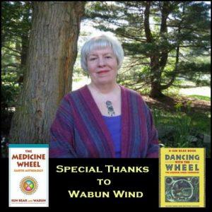 Marlise Wabun Wind